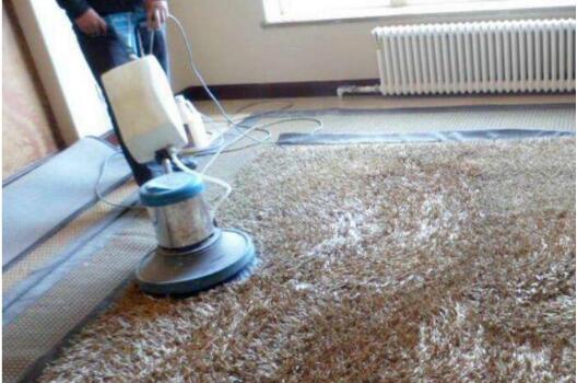 地毯应该多久清洗一次呢?