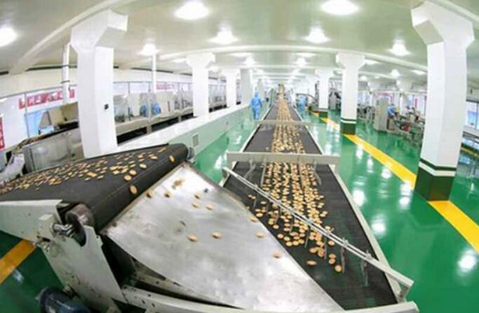 利福物业告诉你工厂日常保洁要做哪些