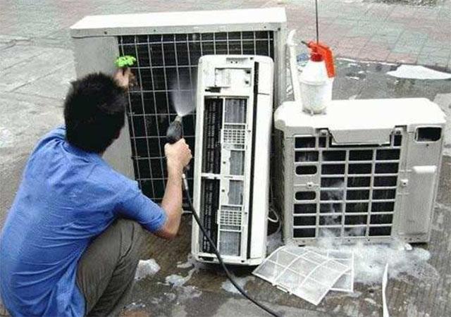 空调要如何清洗才能达到最佳效果?