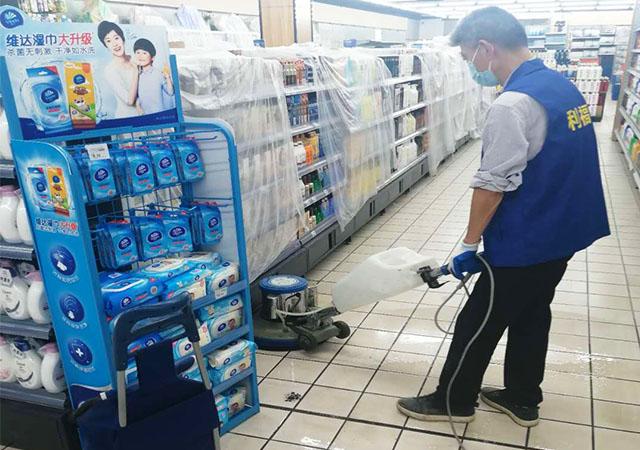 武汉开荒保洁服务和日常保洁清洗服务有什么区别